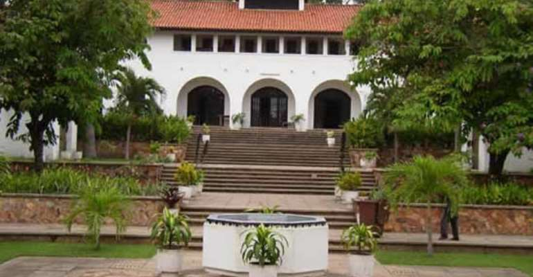 Narcotic drugs abound at University of Ghana?